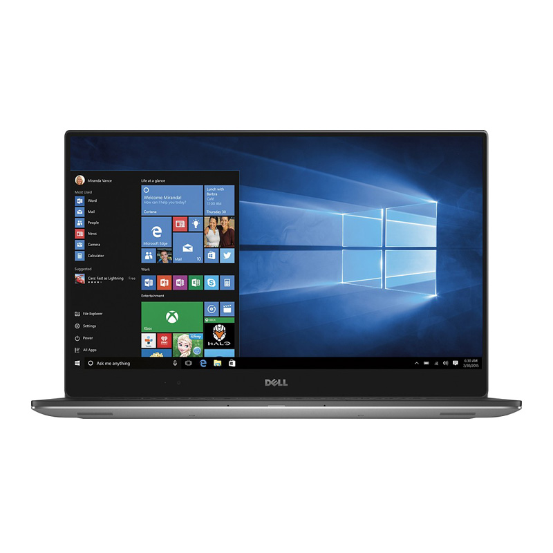 Dell XPS 15.6″ 4K Ultra HD Touch Screen