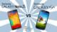مقارنة ومواصفات Samsung Galaxy Note 3 و Samsung Galaxy S4